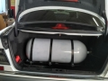 Mercedes Benz E320 Stretch