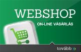 Látogassa meg CNG webshopunkat!