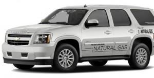Chevrolet Tahoo földgázzal2