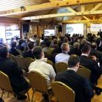Konferencia pillanatképei